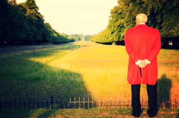Surrey Wedding Toastmaster and Celebrant